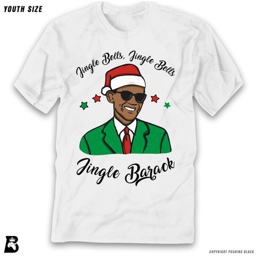 'Jingle Barack' Premium Youth T-Shirt
