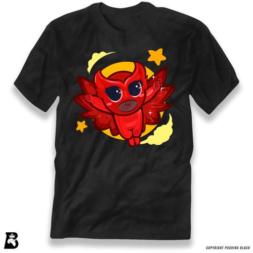 'Owly PowerTuff Girl ' Premium Unisex T-Shirt