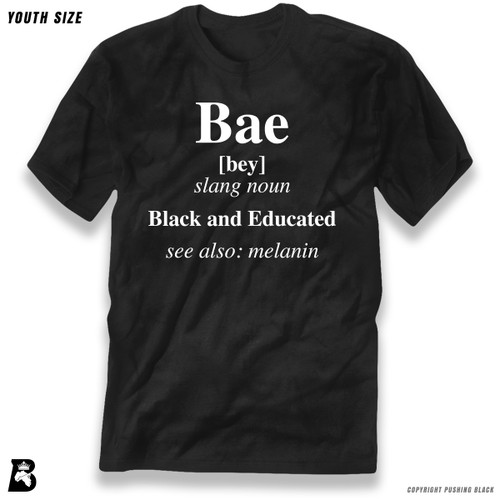 'Bae Definition' Premium Youth T-Shirt