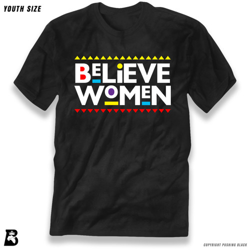 'Believe Women 2' Premium Youth T-Shirt