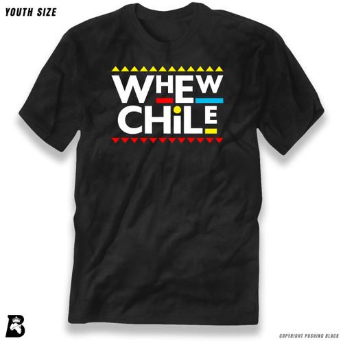 'Whew Chile' Premium Youth T-Shirt