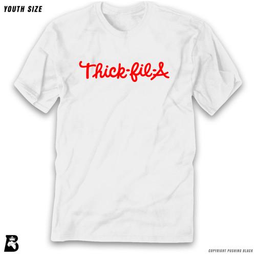 'THICK-FIL-A' Premium Youth T-Shirt