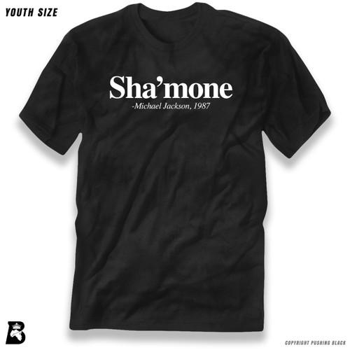 'Sha'mone' Premium Youth T-Shirt