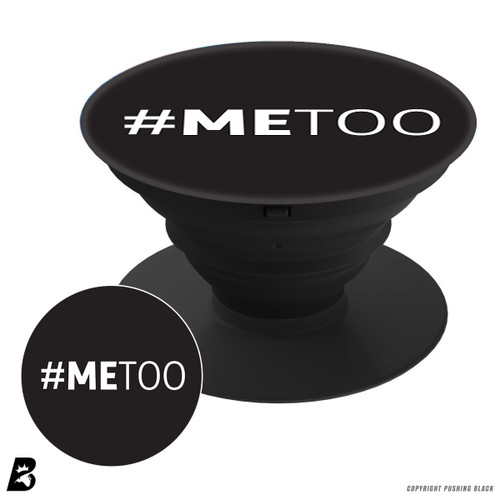 #METOO Pop Mount Socket Phone Holder and Stand