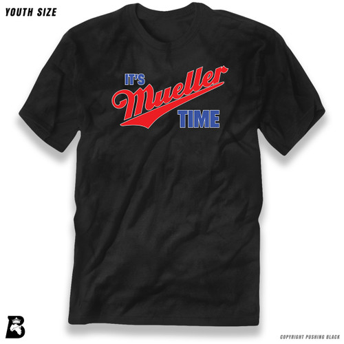 'It's Mueller Time' Premium Youth T-Shirt