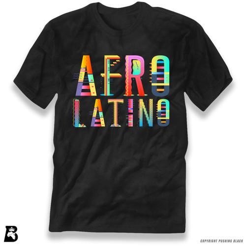 'Afro-Latino' Premium Unisex T-Shirt