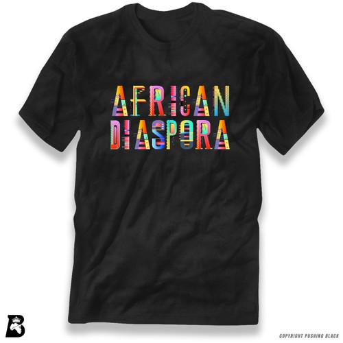 'African Diaspora' Premium Unisex T-Shirt