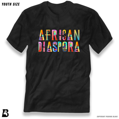 'African Diaspora' Premium Youth T-Shirt