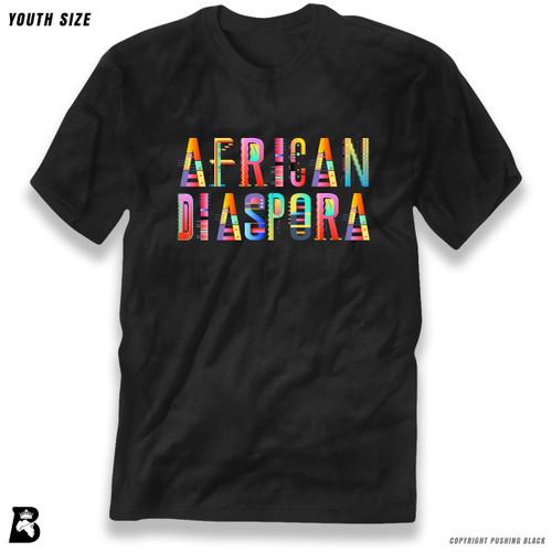 'African Diaspora' Premium Youth T-Shirt