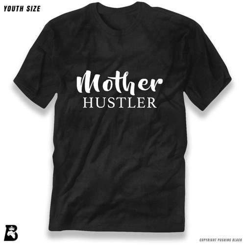'Mother Hustler' Premium Youth T-Shirt