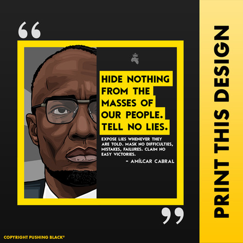 The Legacy Collection - Amilcar Cabral