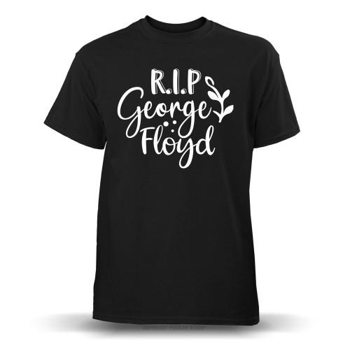 RIP George Floyd Youth T-Shirt