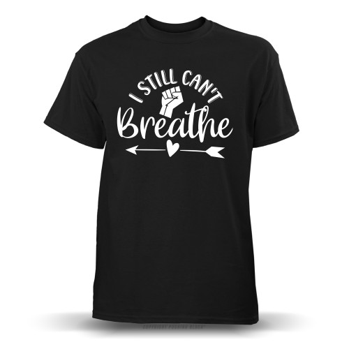 I Still Can't Breathe Youth T-Shirt