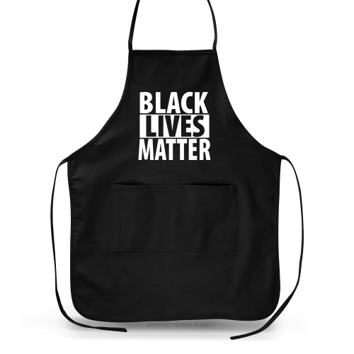 Black Lives Matter Apron
