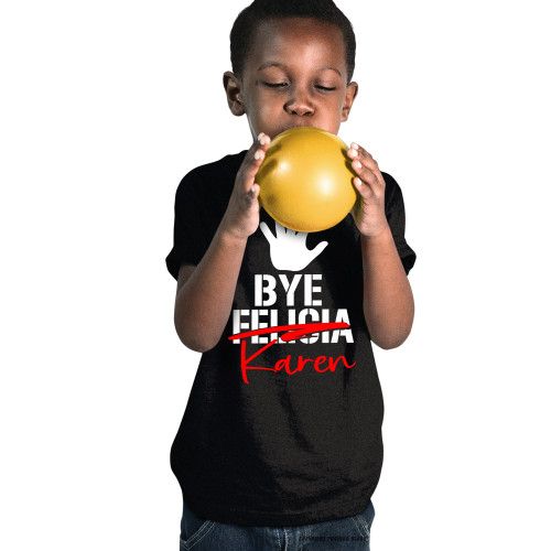 Bye Karen Youth T-Shirt