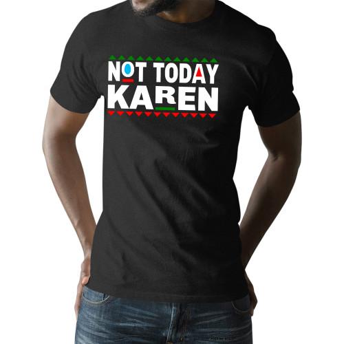Don't Be A Karen 90s Style Unisex T-Shirt