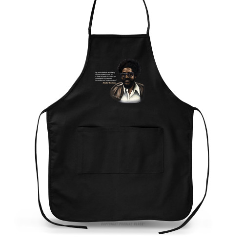 By What Standard - Walter Rodney Apron