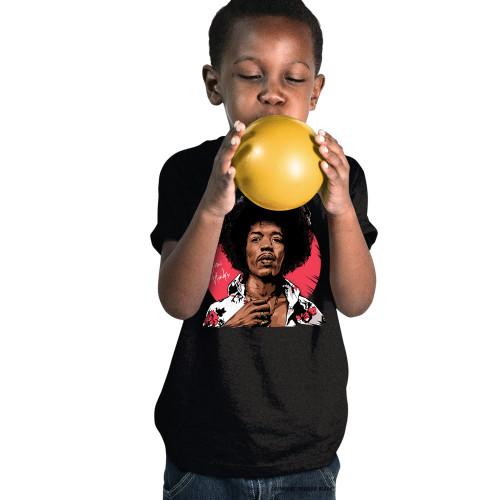 Jimi Hendrix Legacy Youth T-Shirt
