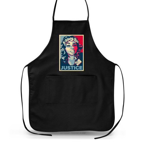 Breonna Taylor - Justice Apron