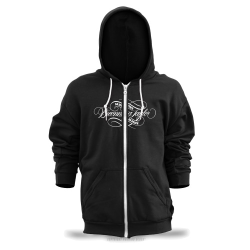 Breonna Taylor - No Justice No Peace Signature Unisex Zipper Hoodie