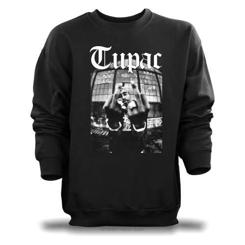 Tupac Me Against the World Unisex Sweatshirt