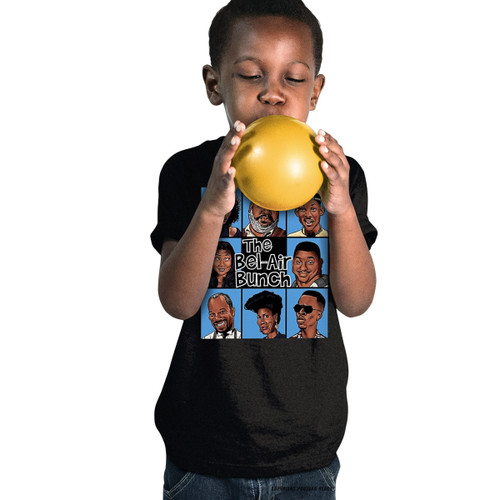 The Bel-Air Bunch Youth T-Shirt