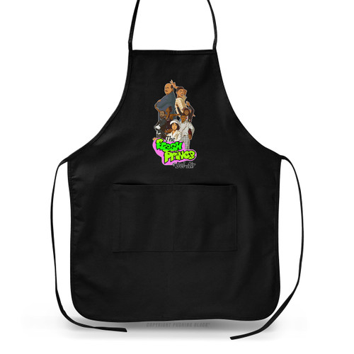 The Fresh Prince of Bel-Air Apron