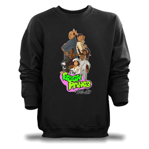 The Fresh Prince of Bel-Air Unisex Sweatshirt