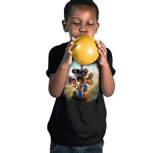 The Boondocks Youth T-Shirt