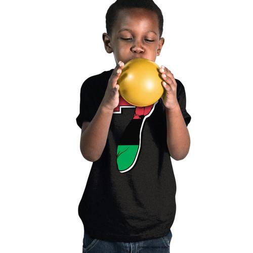 7 Garvey Fist Up - Colin Kaepernick Youth T-Shirt