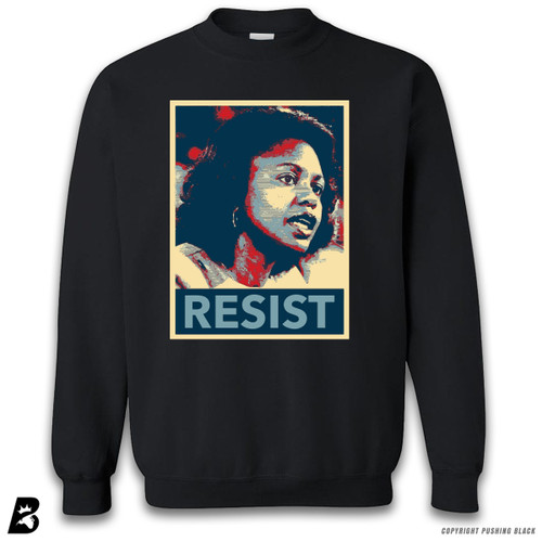 ''Anita Hill RESIST' Premium Unisex Sweatshirt