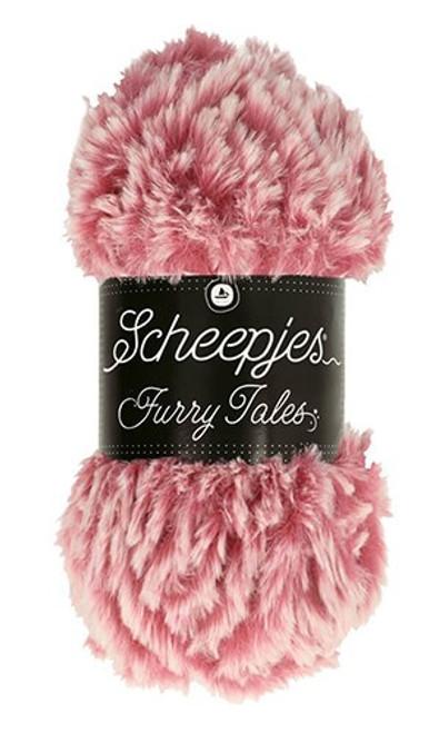 Scheepjes Furry Tales Red Riding Hood