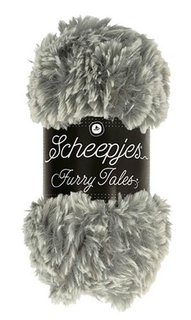 Scheepjes Furry Tales Big Bad Wolf