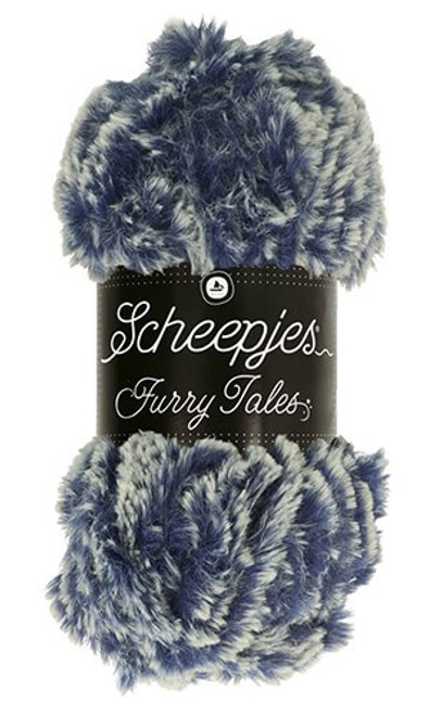 Scheepjes Furry Tales Buttons