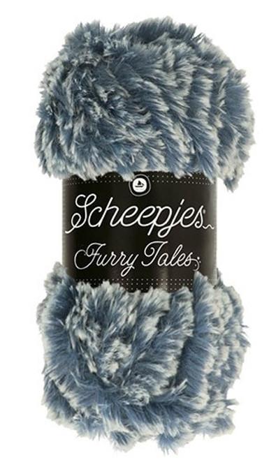 Scheepjes Furry Tales Beauty