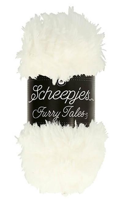 Scheepjes Furry Tales Snow White