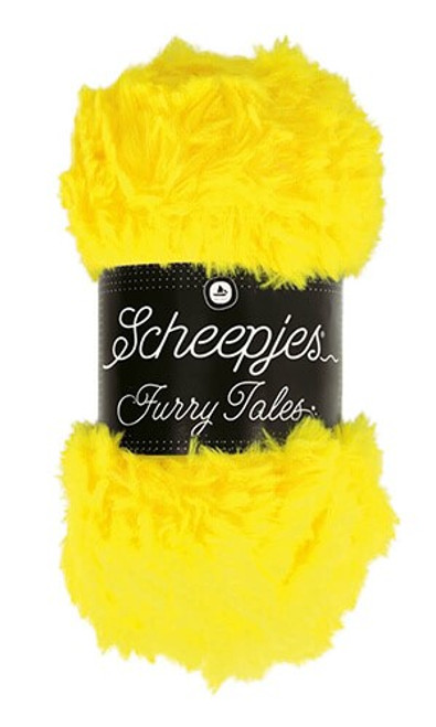 Scheepjes Furry Tales Goldilocks