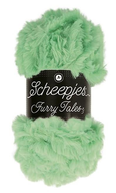 Scheepjes Furry Tales Tinkerbell