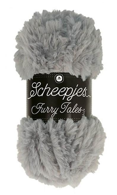 Scheepjes Furry Tales Cinderella