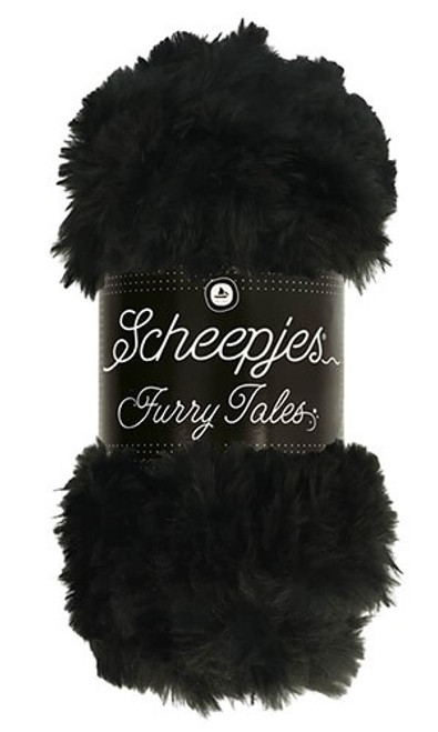 Scheepjes Furry Tales The Beast