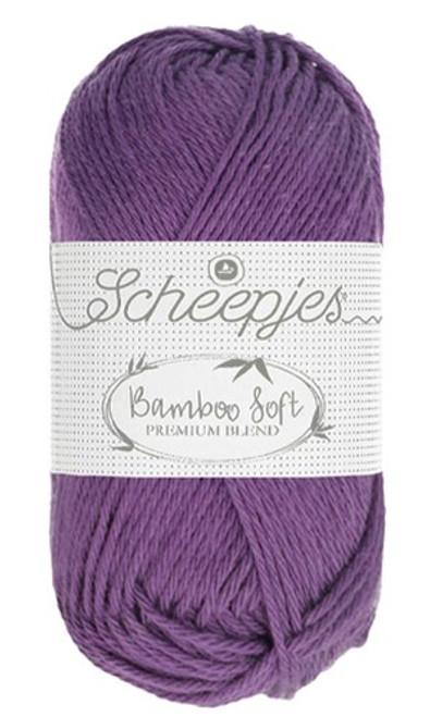 Scheepjes Bamboo Soft Royal Purple
