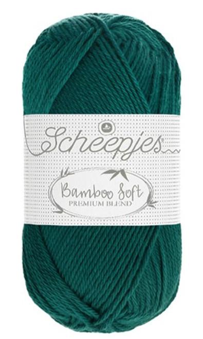 Scheepjes Bamboo Soft Mighty Spruce