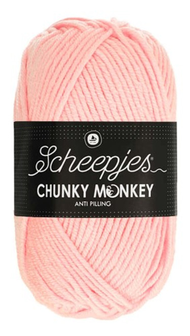 Scheepjes Chunky Monkey Blush