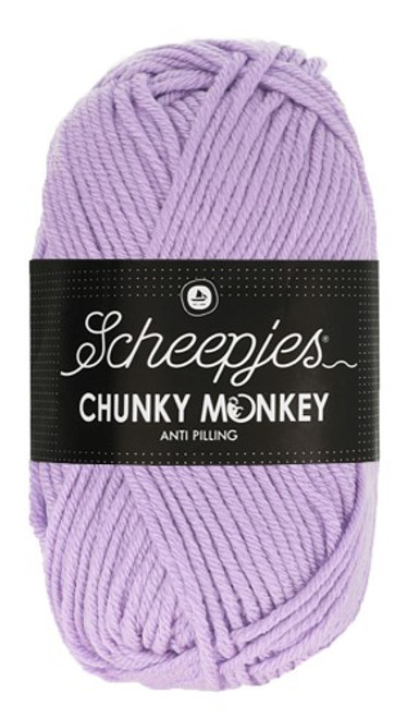 Scheepjes Chunky Monkey Amethyst