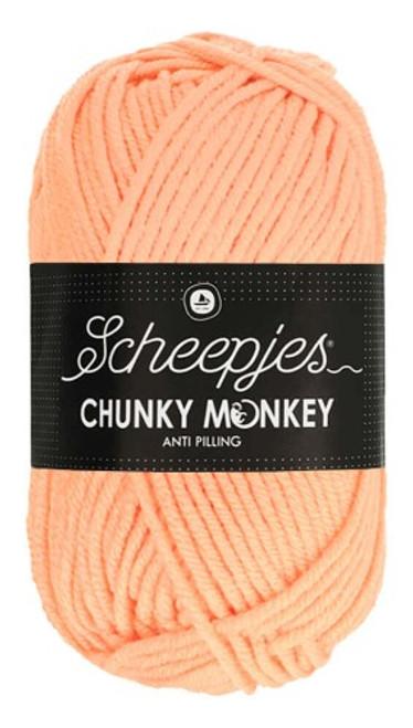 Scheepjes Chunky Monkey Peach