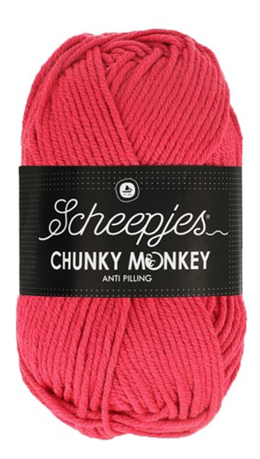 Scheepjes Chunky Monkey Candy Apple