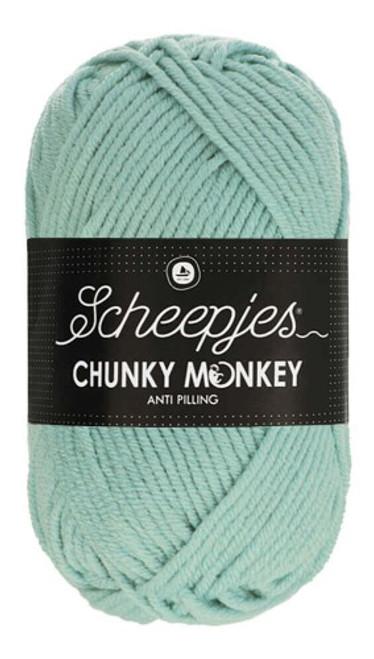 Scheepjes Chunky Monkey Mist