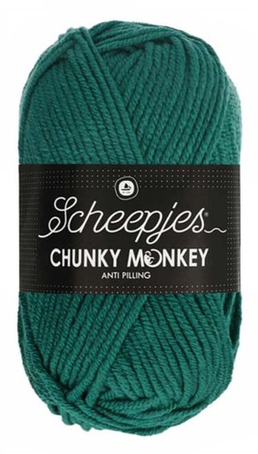 Scheepjes Chunky Monkey Evergreen