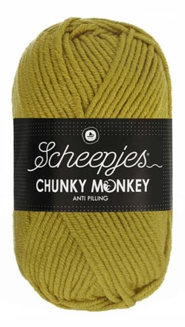 Scheepjes Chunky Monkey Bumblebee