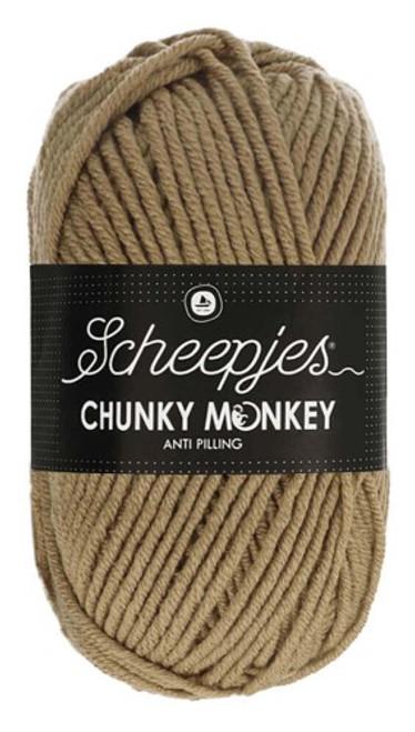 Scheepjes Chunky Monkey Beige